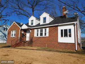 Photo of 7431 BALTIMORE-ANNAPOLIS BLVD, GLEN BURNIE, MD 21061 (MLS # AA9818727)