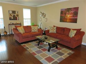 Photo of 11219 CHASE ST #76, FULTON, MD 20759 (MLS # HW10166727)