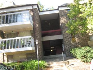 Photo of 3340 HEWITT AVE #4-1-C, #62, SILVER SPRING, MD 20906 (MLS # MC10273727)