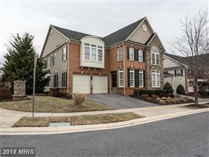 Photo of 5200 MORNING DOVE WAY, PERRY HALL, MD 21128 (MLS # BC10132728)