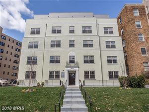 Photo of 2434 16TH ST NW #PH401, WASHINGTON, DC 20009 (MLS # DC10200728)