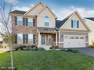 Photo of 1125 LONG FARM CIR, BRUNSWICK, MD 21716 (MLS # FR10097728)