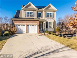 Photo of 13118 LOCKWOODS PROGRESS DR, BOWIE, MD 20720 (MLS # PG10137728)