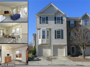 Photo of 600 BAYSTONE CT #48, ANNAPOLIS, MD 21409 (MLS # AA10126729)