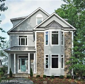 Photo of 7055 BAY FRONT DR, ANNAPOLIS, MD 21403 (MLS # AA10296729)