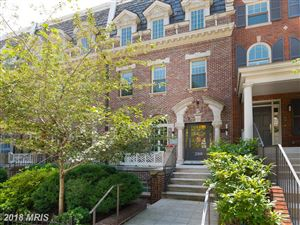 Photo of 2818 CONNECTICUT AVE NW #2, WASHINGTON, DC 20008 (MLS # DC10260729)