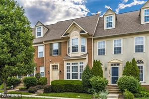 Photo of 3007 CLOISTER WAY, FREDERICK, MD 21701 (MLS # FR9968729)