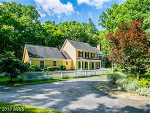 Photo of 11735 FAIRFAX STATION RD, FAIRFAX STATION, VA 22039 (MLS # FX10171729)