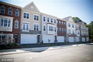 Photo of 203 APSLEY TER, PURCELLVILLE, VA 20132 (MLS # LO10139729)