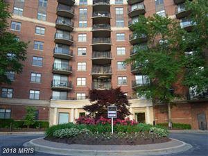 Photo of 3401 38TH ST NW #917, WASHINGTON, DC 20016 (MLS # DC10250730)