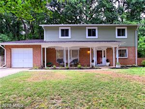 Photo of 10206 BESSMER LN, FAIRFAX, VA 22032 (MLS # FX10158730)