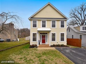 Photo of 1904 SHORE DR, EDGEWATER, MD 21037 (MLS # AA10167731)