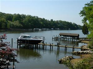 Photo of 578 PINEWOOD DR, ANNAPOLIS, MD 21401 (MLS # AA8346731)