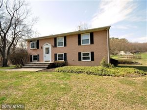 Photo of 3818 WARDS CHAPEL RD, MARRIOTTSVILLE, MD 21104 (MLS # BC10197731)