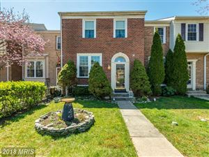 Photo of 18 HUNTING HORN CIR, REISTERSTOWN, MD 21136 (MLS # BC10216731)