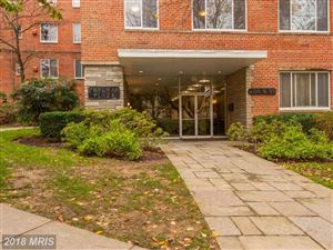 Photo of 4100 W ST NW #210, WASHINGTON, DC 20007 (MLS # DC10101731)