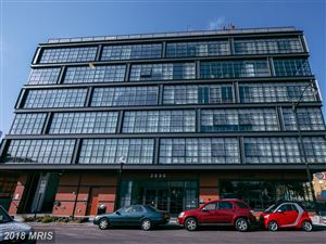 Photo of 2030 8TH ST NW #306, WASHINGTON, DC 20001 (MLS # DC10211731)
