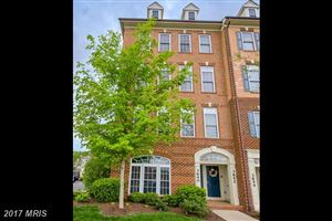 Photo of 3642 CARRIAGE HILL DR #3642, FREDERICK, MD 21704 (MLS # FR9934731)