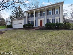 Photo of 12620 HERITAGE FARM LN, HERNDON, VA 20171 (MLS # FX10179731)
