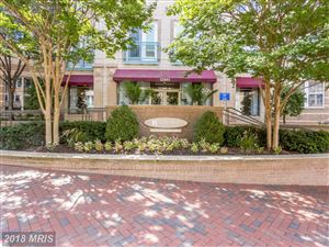 Photo of 12001 MARKET ST #332, RESTON, VA 20190 (MLS # FX10322731)