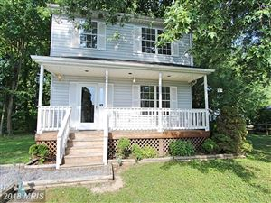 Photo of 5942 FLOOD AVE, DEALE, MD 20751 (MLS # AA10304732)