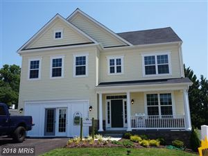 Photo of 8604 DOVES FLY WAY, LAUREL, MD 20723 (MLS # HW10135732)