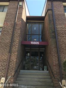 Photo of 15605 DORSET RD #33, LAUREL, MD 20707 (MLS # PG10187732)