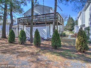 Tiny photo for 303 MARKET ST #5, OXFORD, MD 21654 (MLS # TA10180732)