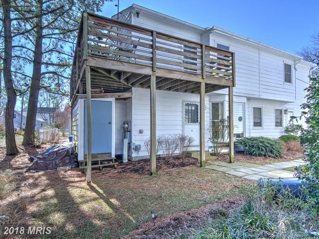 Photo for 303 MARKET ST #5, OXFORD, MD 21654 (MLS # TA10180732)