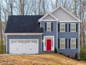 Photo of 13111 FLINTLOCK DR, SPOTSYLVANIA, VA 22551 (MLS # SP10151733)