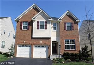 Photo of 25016 WHITE SANDS DR, CHANTILLY, VA 20152 (MLS # LO10189734)