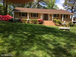Photo of 3314 ROSE LN, FALLS CHURCH, VA 22042 (MLS # FX10156735)
