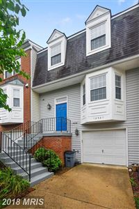 Photo of 12321 SLEEPY LAKE CT, FAIRFAX, VA 22033 (MLS # FX10285735)