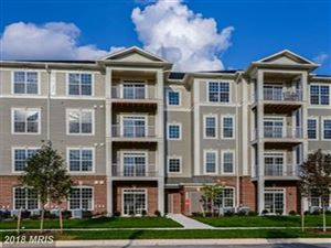 Photo of 3825 DOC BERLIN DR #12, SILVER SPRING, MD 20906 (MLS # MC10000735)