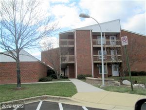 Photo of 15100 GLADE DR #11-1D, SILVER SPRING, MD 20906 (MLS # MC10176735)