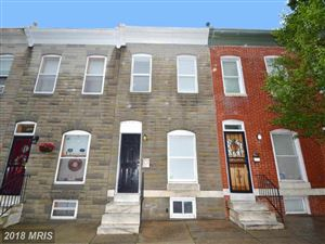 Photo of 152 DECKER AVE N, BALTIMORE, MD 21224 (MLS # BA10245736)