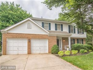 Photo of 4 HIGH SIDE CT, OWINGS MILLS, MD 21117 (MLS # BC9011736)