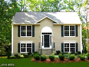 Photo of 150 LAND OR DR #The CONCORD, RUTHER GLEN, VA 22546 (MLS # CV10148736)