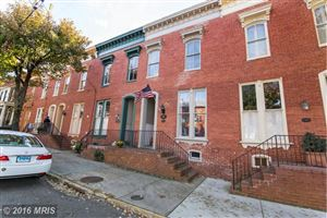 Photo of 140 CHURCH ST W, FREDERICK, MD 21701 (MLS # FR9797736)