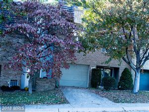 Photo of 19118 CAPEHART DR, MONTGOMERY VILLAGE, MD 20886 (MLS # MC10129736)