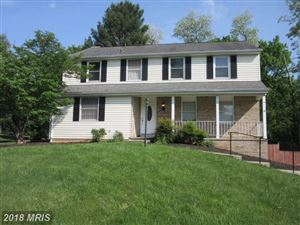 Photo of 12912 MEADOW VIEW DR, GAITHERSBURG, MD 20878 (MLS # MC10247736)