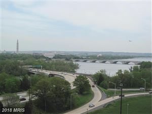 Photo of 1021 ARLINGTON BLVD #430, ARLINGTON, VA 22209 (MLS # AR10064738)
