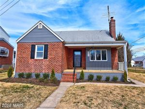 Photo of 2810 5TH AVE, BALTIMORE, MD 21234 (MLS # BC10181738)