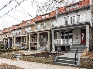 Photo of 4418 NEW HAMPSHIRE AVE NW, WASHINGTON, DC 20011 (MLS # DC10125738)