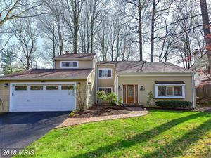 Photo of 11803 TREE FERN CT, RESTON, VA 20191 (MLS # FX10216738)