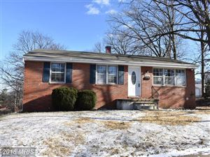 Photo of 8602 WOODSPRING RD, RANDALLSTOWN, MD 21133 (MLS # BC10129739)