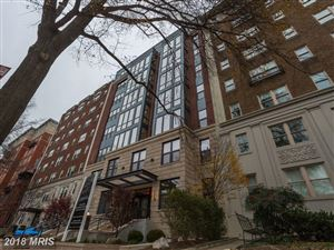 Photo of 1427 RHODE ISLAND AVE NW #304, WASHINGTON, DC 20005 (MLS # DC10137739)