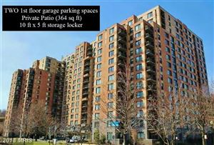 Photo of 2451 MIDTOWN AVE #722, ALEXANDRIA, VA 22303 (MLS # FX10146739)