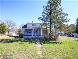 Photo of 13444 OLIVET RD, LUSBY, MD 20657 (MLS # CA10176740)