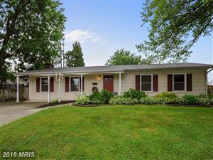 Photo of 205 MAPLE AVE, STERLING, VA 20164 (MLS # LO10286740)